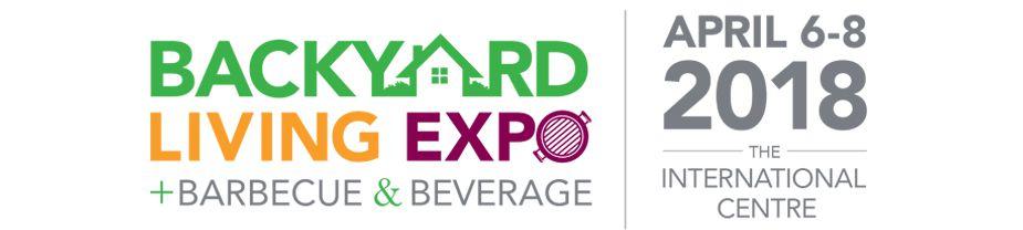 Backyard living expo toronto event for Pool show mississauga