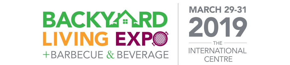 The Backyard Living Expo